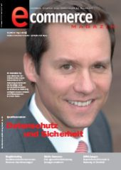 e-commerce-Magazin Ausgabe 05/10